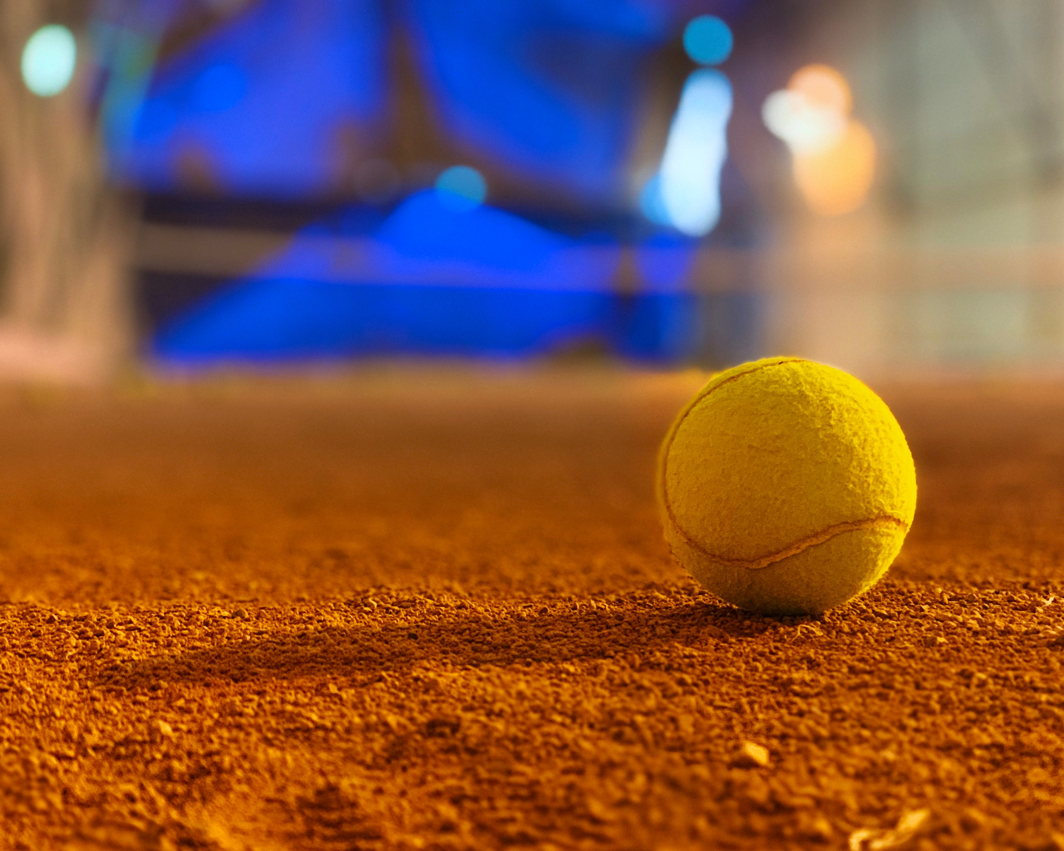 PCAテニスアカデミーからのお願いと注意事項の画像
