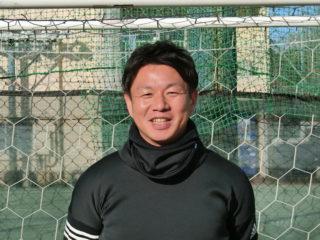 梅田翼 ゴールキーパースクールの画像