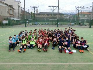 女子大生リーグ Afflus League 2021の画像