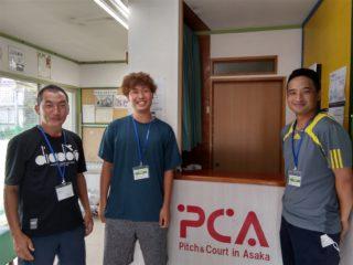 テニスゼロ朝霞PCA校 10/4 NEW OPENの画像